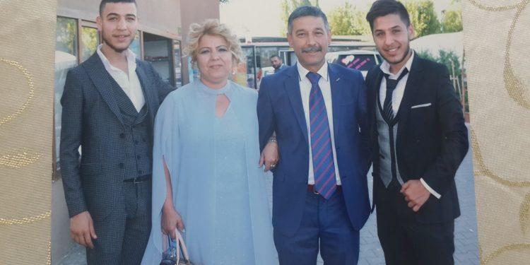 Ümitcan Uygun'un sarhoş babası utanmadan Cumhurbaşkanına, bakanlara, savcılara seslendi!
