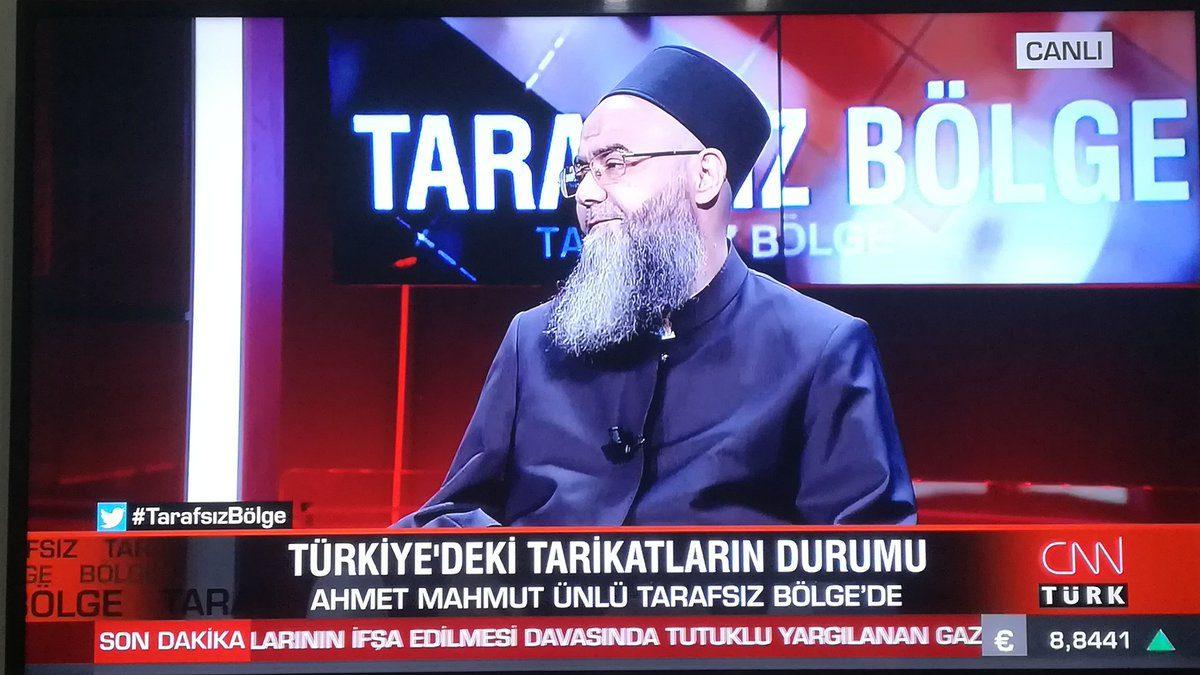 """Cübbeli Ahmet: """"HDP'nin 10 tarikatla bağlantısı var"""" - Habermotto"""