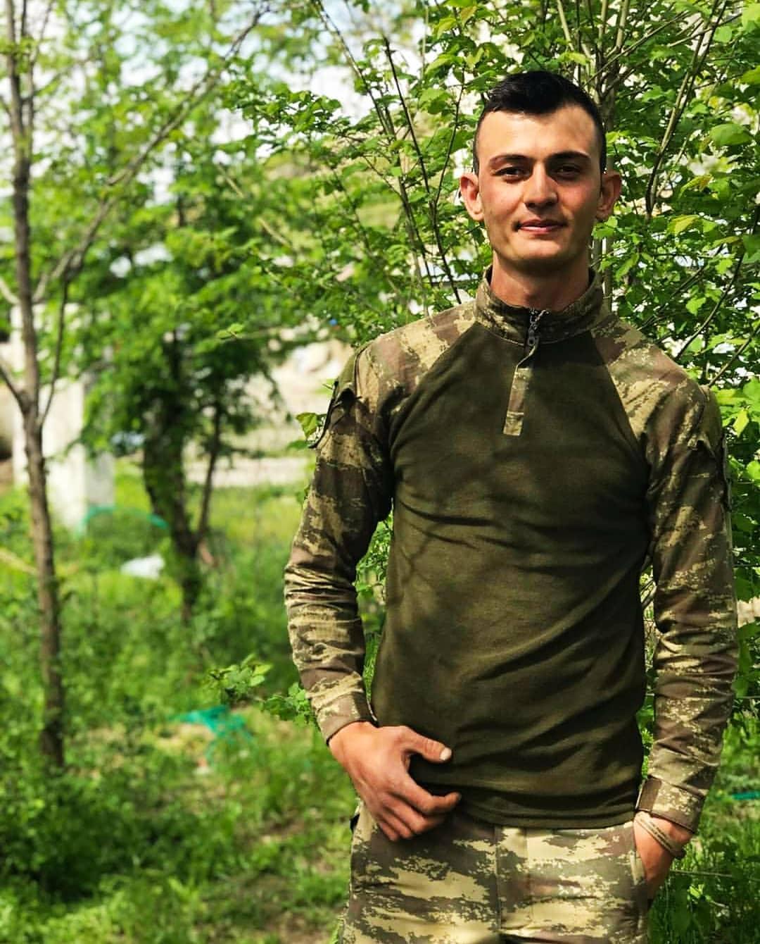 Kütahya'ya kor gibi düşen haber! Piyade Uzman Çavuş Ahmet Asan şehit oldu... - HaberMotto