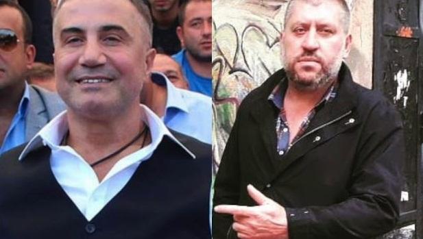 Eski adamı Ahmet Kürkçü, Sedat Peker'in işlediği ve işlettiği cinayetleri tek tek ifşa etti! İşte Sedat Peker'in korkunç yüzü... - HaberMotto